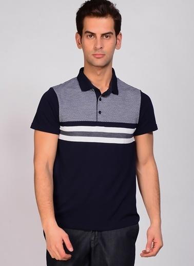 Fresh Company Fresh Company Lacivert T-Shirt Lacivert
